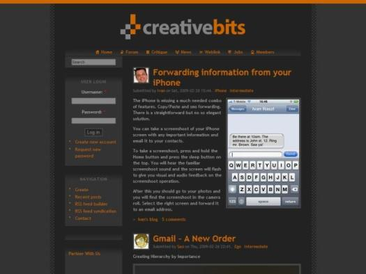 creativebits