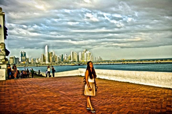 Panama City Radosław Kasperski00023