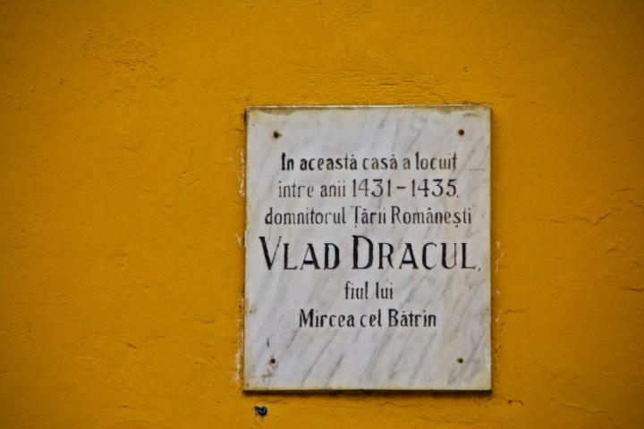 Zamek Drakuli w Rumunii Radosław Kasperski00019