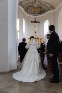 Hochzeit - 022