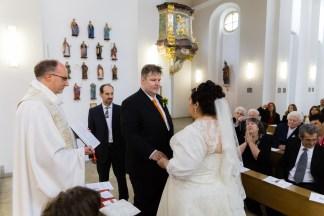 Hochzeit - 082