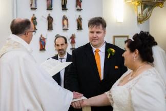 Hochzeit - 089