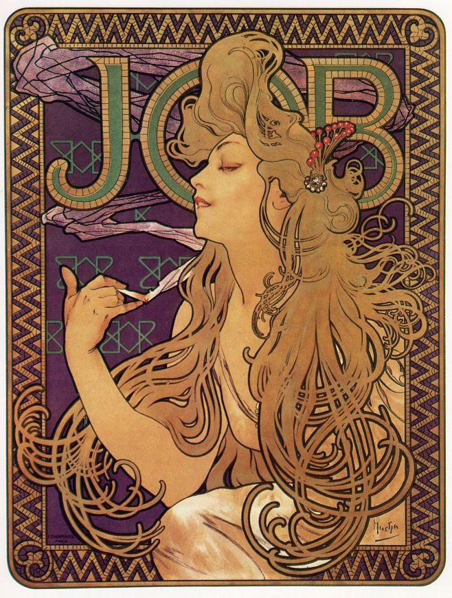 Mucha Job