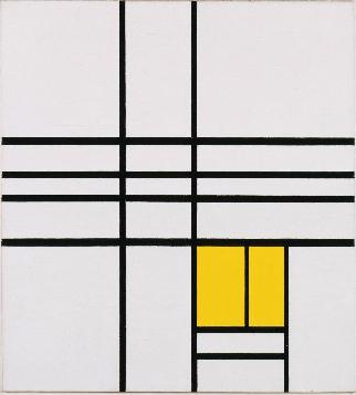 Piet_Mondrian_Composition_1936