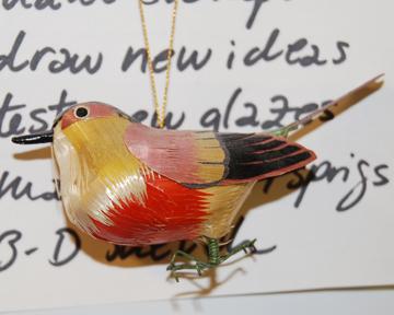 To-do_bird
