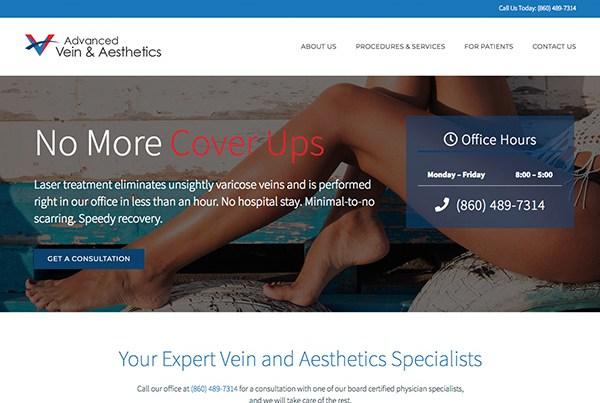 Advanced Vein & Aesthetics