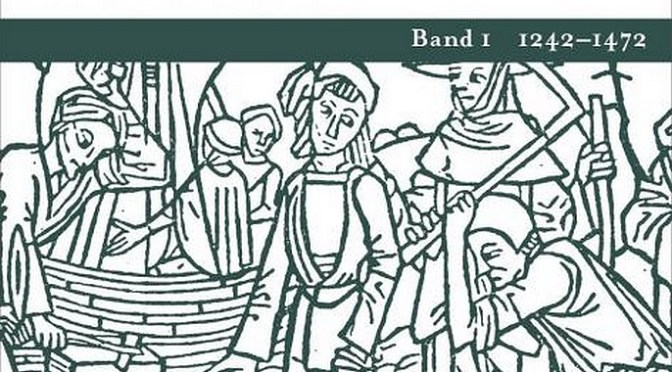 Band 93/94 – Kieler Urkundenbuch