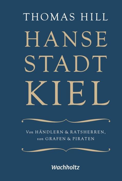 Titel SV 091 Hansestadt Kiel