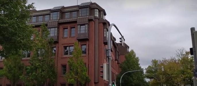 Drittes Rathaus