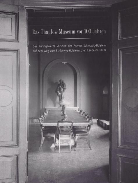 Titel SV 066 Thaulowmuseum