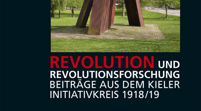 Band 67 – Revolution und Revolutionsforschung