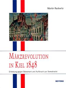 Titel SV 068 Märzrevolution