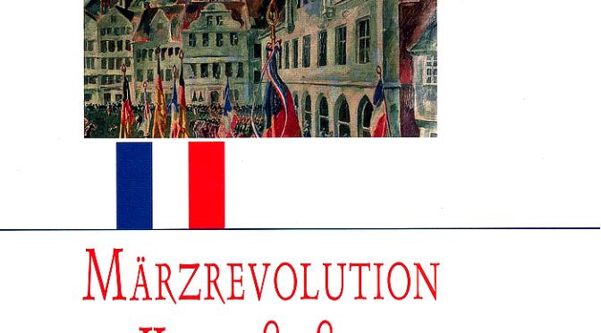 Band 68 – Märzrevolution in Kiel 1848