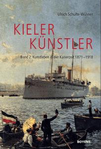 Titelabb SV 081 Kieler Künstler II