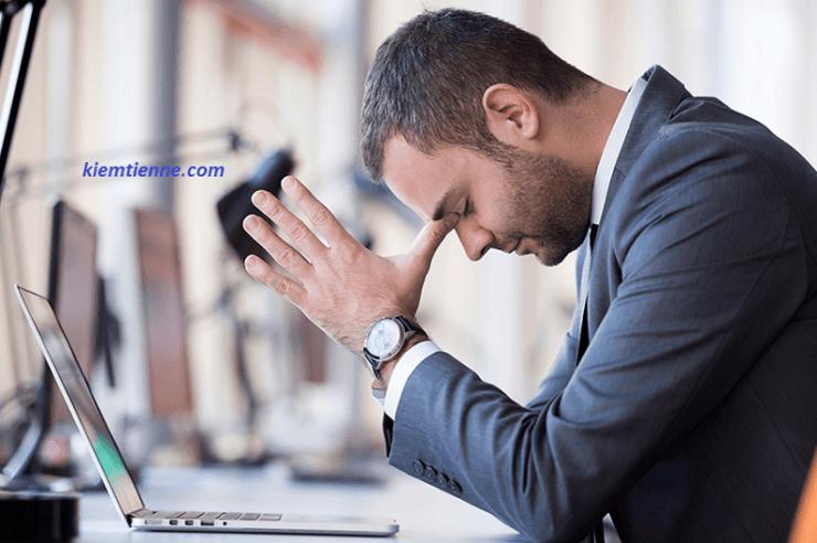 4 nguyên nhân khiến các trader thất bại