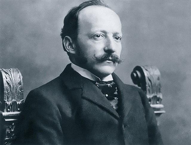 César Ritz - Người đặt ra các quy tắc và chuẩn mực sang trọng của ngành Nhà hàng khách sạn