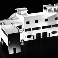 [Video] Biệt thự La Roche ở Paris, Pháp - Le Corbusier