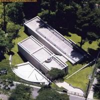 [Classic] Koshino House | Nhà ở Ashiya, Hyogo, Nhật Bản - Tadao Ando