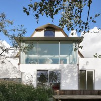 House N | Nhà ở Noordwijk, Hà Lan - Maxwan