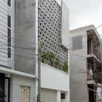 B House   Nhà ở Nhà Bè, Tp. Hồ Chí Minh, Việt Nam - i.House Architecture and Construction