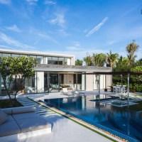 Naman Residences - Villa A | Biệt thự nghỉ dưỡng ở Đà Nẵng - MIA Design Studio