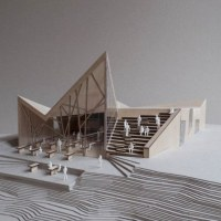 Nhà hàng Troll Wall ở Na Uy – Reiulf Ramstad Architects