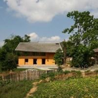 Homestay & Nhà Cộng đồng Nậm Đăm ở Hà Giang, Việt Nam - 1+1>2