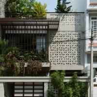 22.House | Nhà ở Nha Trang, Khánh Hòa - Chon.a