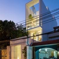 Kaleidoscope | Nhà ở Quận 10, Tp. Hồ Chí Minh - Cộng Sinh Architects