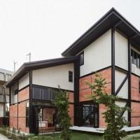 Spring House | Nhà ở Tainan, Đài Loan - W L A