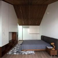 Attic Apartment | Căn hộ ở Hoàn Kiếm, Hà Nội - Tropikon