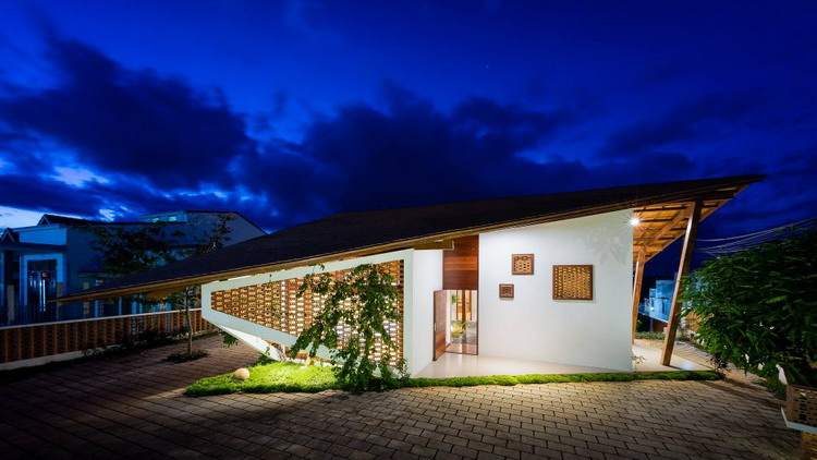 HP House | Nhà ở Lâm Đồng – 3 Atelier