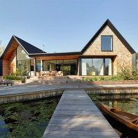 Backwater | Nhà ở Norfolk, Anh - Platform 5 Architects