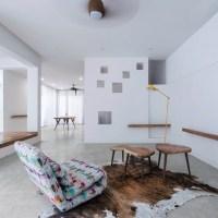 T4 House | Nhà ở Tây Hồ, Hà Nội - Landmak Architecture