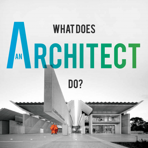 What-does-an-architect-do