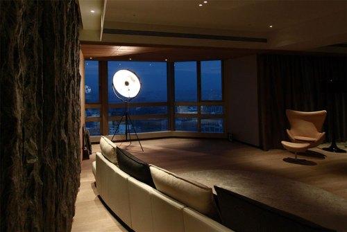 Tham quan căn hộ cao cấp với tông màu trung tính thiết kế bởi KCD Design Studio