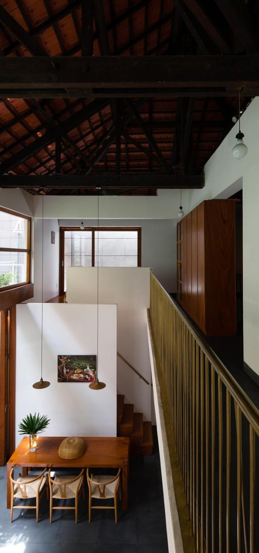 House 339: Tiếp nối không gian thiết kế bởi Kiến trúc O