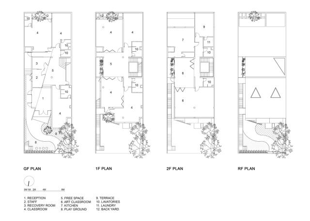 FLOOR PLAN 1 (Copy)