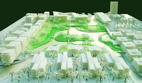 Mô hình trường đại học Khoa học & Công nghệ Hà Nội