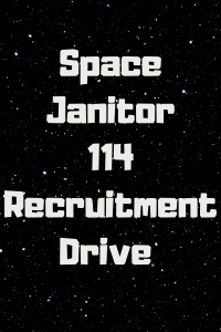 Space Janitor 114