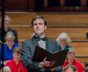 Final RCM Masters Recital @ Recital Hall, Royal College of Music | United Kingdom