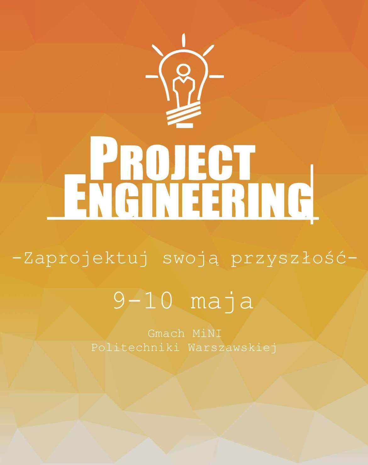 Rusza siódma edycja Konferencji Project Engineering