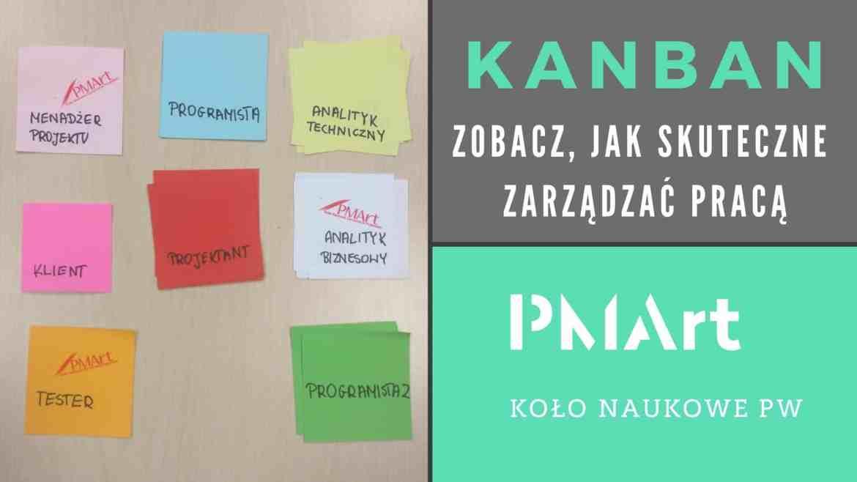 """""""Kanban Games"""", czyli jak optymalizować pracę?"""