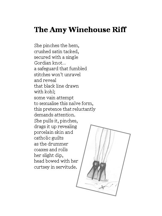 amywinehouse