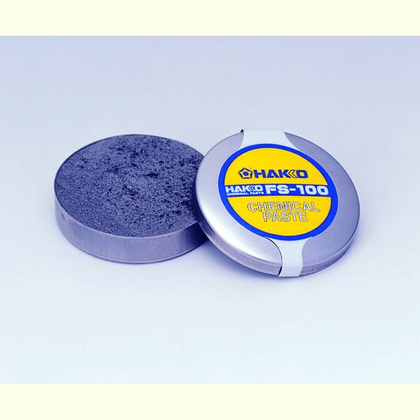 Hakko FS100 Solder Tip Tinner Cleaner