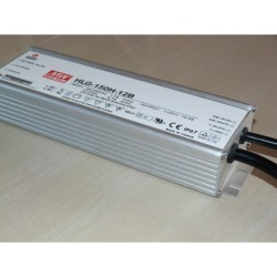HLG-150H-12B 150W Switching LED Power Supply, Dimmable