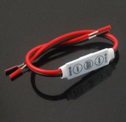 MR-CTLD-V 3-Key LED Mini Controller