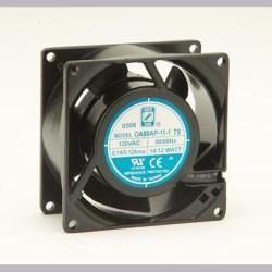 OA80AP-22-1WB 80 x 38mm Fan, 230VAC