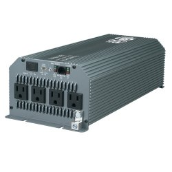 Tripplite PV1800HF PowerVerter 1800W Compact Inverter