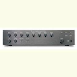 TOA A-903MK2 30-Watt 8-Channel AMP/Mixer